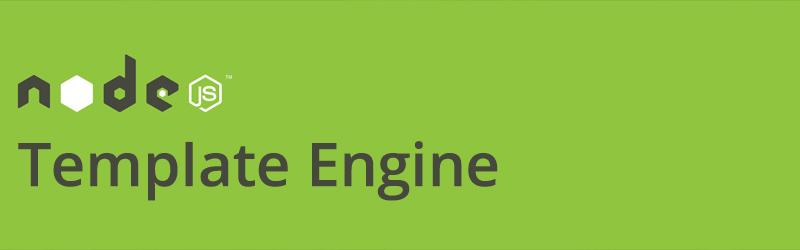 Node js Template Engine - Benden Notlar