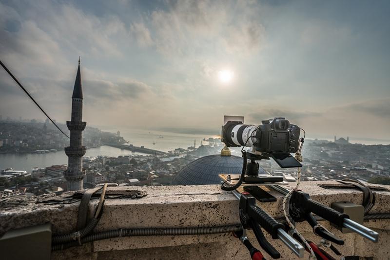 bes-asir-sonra-mimar-sinan-minareleri
