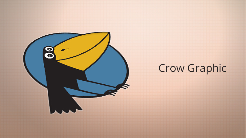 crow-graphic