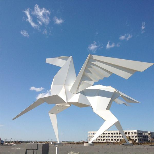Dev Origami Çalışmaları